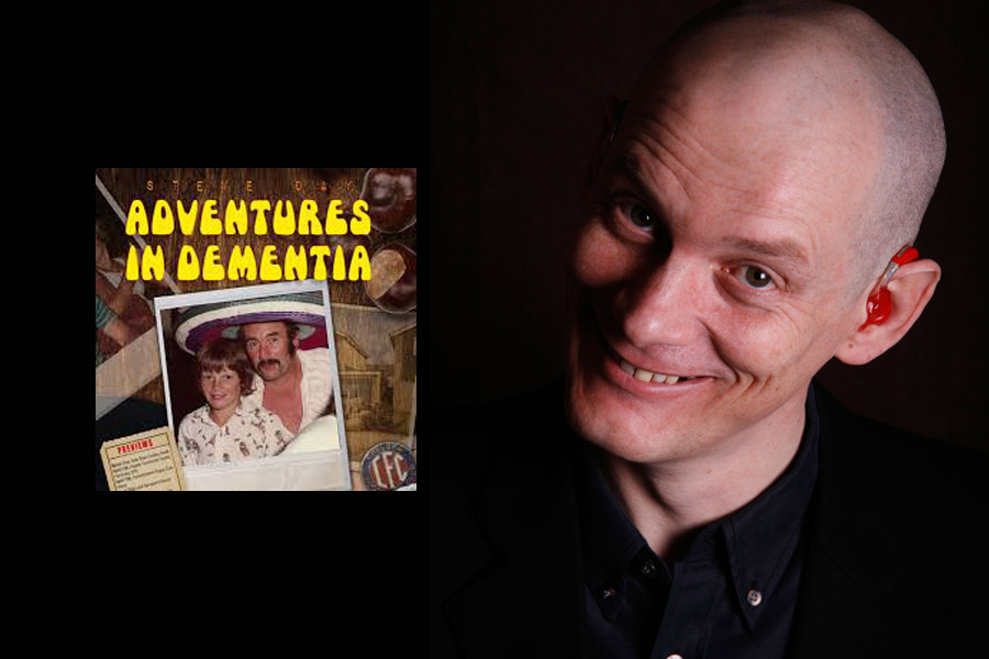 Adventures in Dementia - Comedy Night