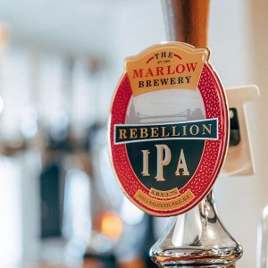 The Potters Arms Rebellion Brewery
